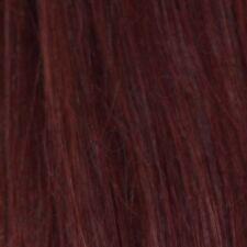 "200 Pre-Bonded Nail Tip Remy 1 Gram Hair Extensions Length 20"" colour #99J"