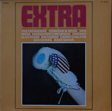 EXTRA COMPIL PROG  FRENCH LP