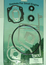 Stihl TS400 gasket set with oil seals Set