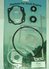 Stihl TS400 gasket set with oil seals Set
