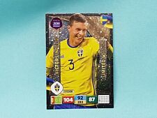 Panini Adrenalyn XL Road to Russia 2018 - Victor Lindelöf - Limited Edition