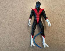 Marvel Legends Nightcrawler BAF Wendigo Wave Action Figure