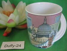 %  City Cup Henkelbecher Cupola London von Rosenthal   %