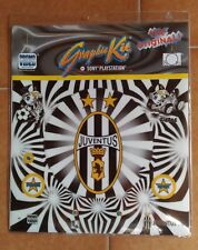 1998 JUVENTUS JUVE PS1 ZIG ZAG Cover Skin Playstation 1 Graphic Kit Playstation