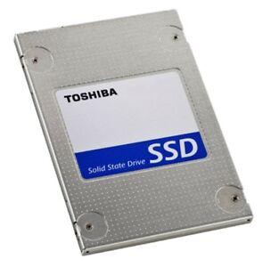 NEU Toshiba Enterprise HK3R 480GB SSD MLC 19nm SATA-III 6G 2.5IN THNSNJ480PCS3