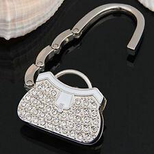 Taschenhalter Handtaschenhalter Handtasche Taschenhaken Taschenbutler Spiegel R2