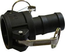 """Cam Lock C Coupler - 1-1/4"""""""