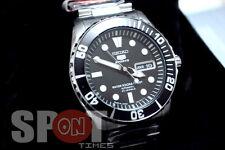 Seiko 5 Sports 100M Automatic Diver Men's Watch SNZF17J1