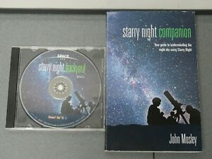 Starry Night Backyard Special Edition 3.1 (PC 2000) Space.com Software