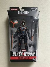 Marvel Legends: Taskmaster Black Widow