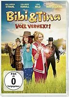 Bibi & Tina, Voll verhext von Detlev Buck | DVD | Zustand gut