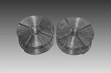 35mm Stainless Steel Processing Reels