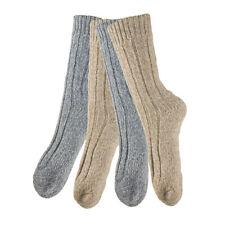 Arranque calcetines de invierno al aire libre