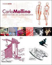 Carlo Mollino: Architecture as Autobiography by Giovanni Brino (Paperback, 2005)