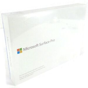 "Microsoft Surface Pro 5 1796 12.3"" Tablet DC i5-7300U 2.6GHz 8GB 256GB SSD *New"