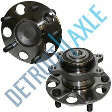 New Rear Wheel Hub and Bearing Set for Honda Civic w/ABS - Excludes Hybrid