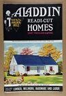 1949 Aladdin Readi-Cut Homes Catalog with Price List & Brochure