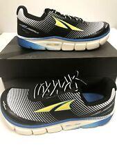 Altra Torin 2.5 Zero Drop Road Running Walking Shoes Men's Size 7 NIB $125 Blue