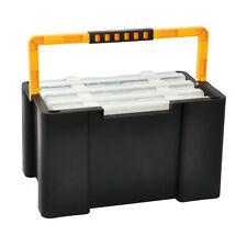 Keter XL Sortimentskoffer Kleinteilemagazin Sortimentskasten Kleinteilekoffer