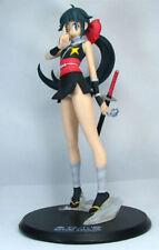 *A0328 Mega House Sgt. Frog Keroro Gunso Mystic Heroines Koyuki Azumaya Figure