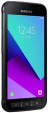 "Samsung Galaxy XCover 4 Schwarz 16GB Telekom 12,67 cm (5"") Android 7.0 BRANDNEU"
