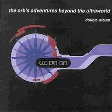 The Orb - The Orb's Adventures Beyond The Ultraworld (NEW 2 VINYL LP)