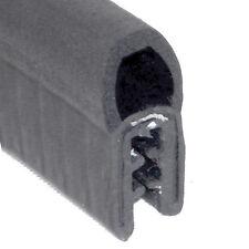 Calez uPVC joint R3232Y de porte et joint de fenêtre caoutchouc noir joint d/'étanchéité