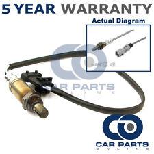 Trasero 4 Cables Oxígeno O2 Sonda Lambda Ajuste Directo Para Toyota IQ 1.33 09