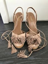 1f07a77b1a7 Aquazzura Wedge Sandals for Women for sale | eBay