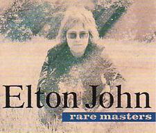 Elton John Rare Masters 2 CD