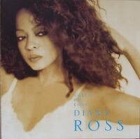 Diana Ross-Voice of Love CD