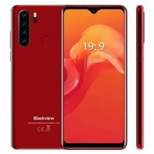 Blackview A80 Pro Handy 4680mAh 4GB+64GB 6.49' Waterdrop Smartphone Android 9.0