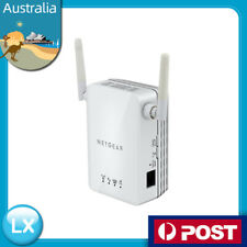 Used NETGEAR WN3000RP WiFi Range Extender Wireless  Expander Booster Repeater