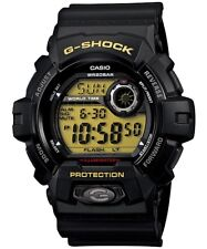 Casio G-Shock Digital Mens Black Watch G-8900-1DR