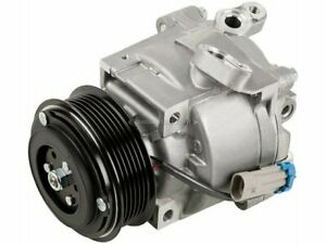 For 2013-2018 Chevrolet Sonic A/C Compressor AC Delco 58383JN 2014 2016 2017