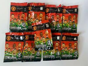 Soccerstarz Manchester United Football Mini Figures Series 1 (9-pack)