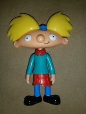 Hey Arnold Wendys Kids Meal Toy ARNOLD 2003 Viacom New