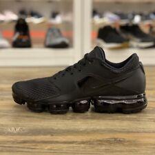 Nike Air Vapormax Gr.45 Sneaker Schuhe schwarz AH9046 002 Running