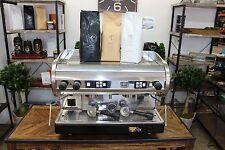 San Marino Lisa (Astoria Rio) 2 GROUP  Commercial Espresso Coffee Machine