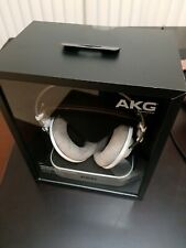 New AKG K701 Open-back Ear-Cup Ultra Studio Reference Headphones Comfortable