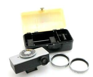 KODAK Retina Close-up Rangefinder incl NI/32 & NII/32 filters, Boxed