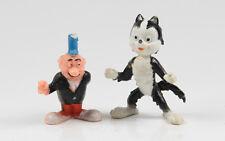 PIF & HERCULE === PUBLICITAIRES Personnages VAILLANT 2 personnages
