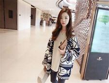 Poncho Full Plus Size Coats & Jackets for Women