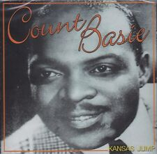 [NEW] CD: COUNT BASIE: KANSAS JUMP