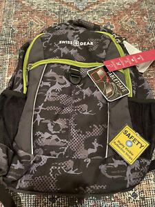 swiss gear backpack new