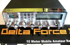 CB MOBILE AMETEUR RADIO AM FM DELTA FORCE DRAGON 10-11M 30 WATTS PEP SSB