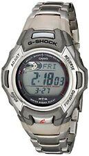 Casio Watch G-Shock G Shock Mtg Tough Mvt Tough Movement Tough Solar New