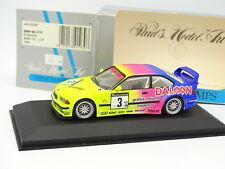 Minichamps 1/43 - BMW M3 GTR N3 ADAC GT CUP 1993 K. NISSEN