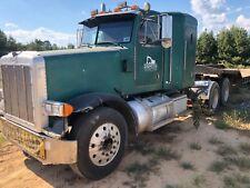 1994 Peterbilt 379 Truck with sleeper
