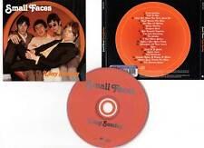 "SMALL FACES ""Lazy Sunday"" (CD) 20 Titres 2001"